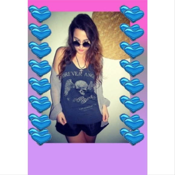 Tops - Forever Angels Tank